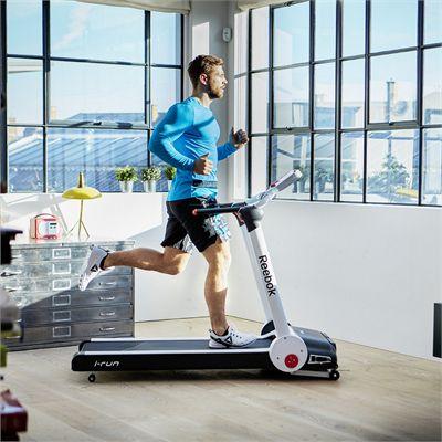 Buy reebok i run treadmill manual sport online 36% off!