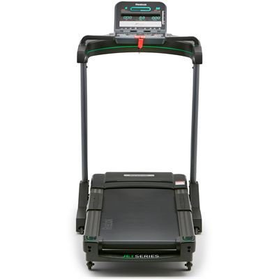 Reebok Jet 2 Treadmill Back