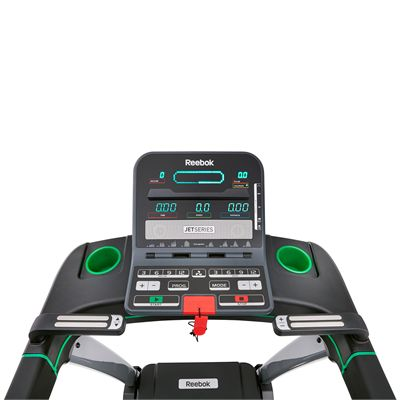 Reebok Jet 2 Treadmill Console