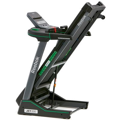 Reebok Jet 2 Treadmill Folded