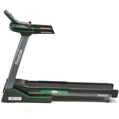 Reebok Jet 2 Treadmill Side