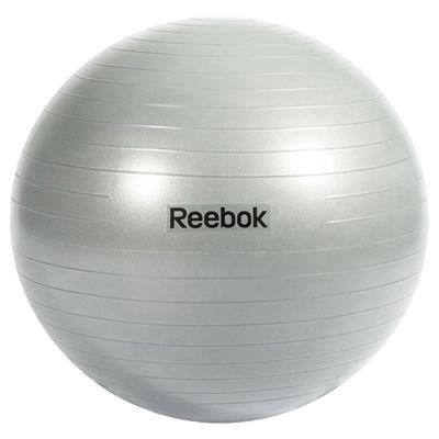 Reebok Mens Training 65cm Gym Ball-Grey Image