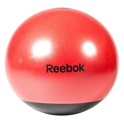 Reebok Mens Training 65cm Two Tone Gym Ball Image