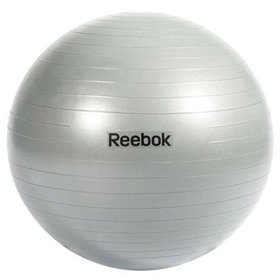 Reebok Mens Training 75cm Gym Ball-Grey Image