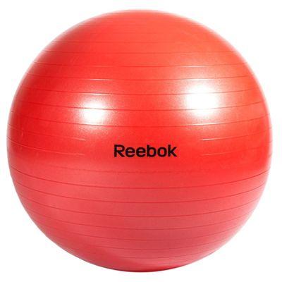 Reebok Mens Training 75cm Gym Ball-Red Image