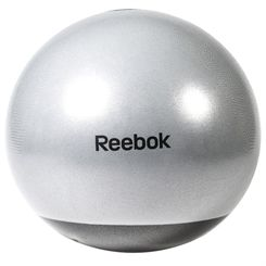 Reebok Mens Training 75cm Two Tone Gym Ball