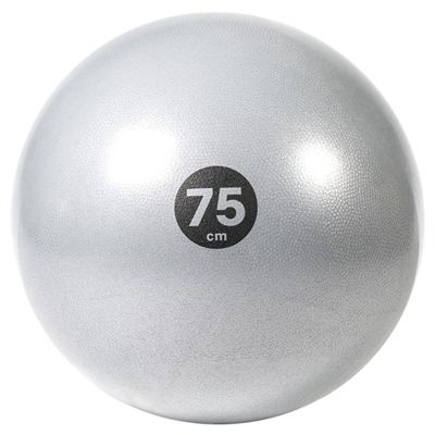 Reebok Mens Training 75cm Two Tone Gym Ball Size View Image