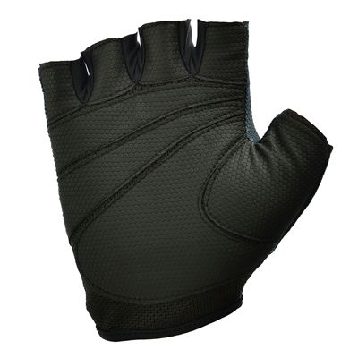 Reebok Mens Training Div Training Gloves - back view