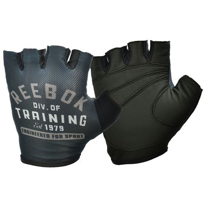 Reebok Mens Training Div Training Gloves