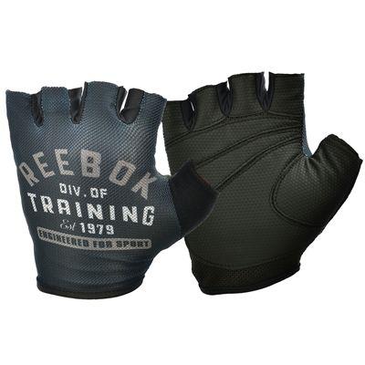 Reebok Mens Training Div Training Gloves