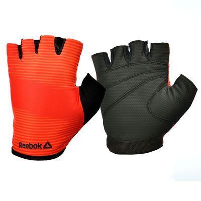 Reebok Mens Training Gloves - main image