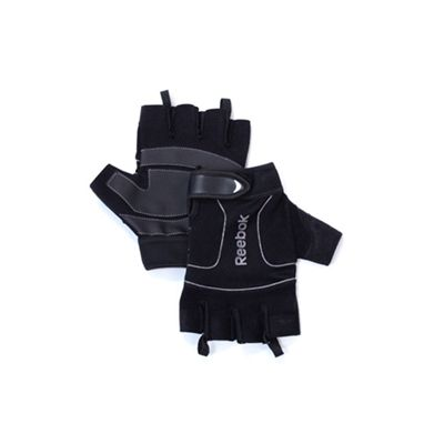 Reebok Mens Training Pro Gloves