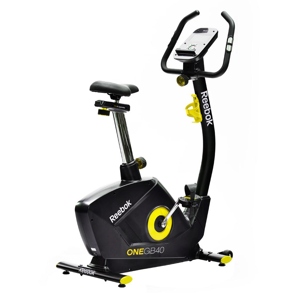 Reebok One GB40 Exercise Bike