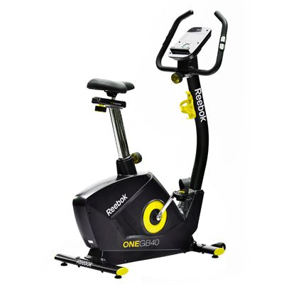 Reebok One GB40 Exercise Bike