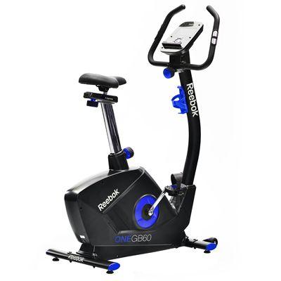 Reebok One GB60 Exercise Bike - Side