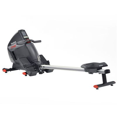Reebok One GR Rowing Machine - Front