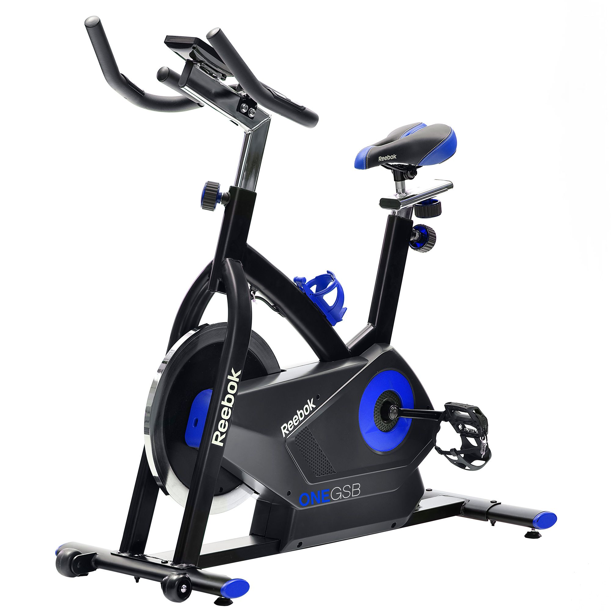 Reebok One GSB Exercise Bike - Sweatband.com