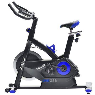 Reebok One GSB Exercise Bike - Side View
