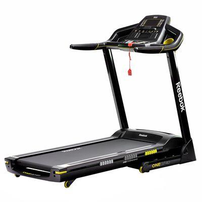 Reebok One GT40 Treadmill - Main Image