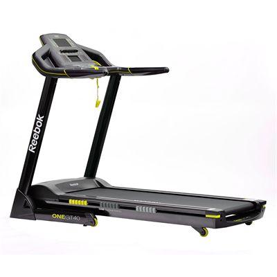 Reebok One GT40 Treadmill - Secondary Image