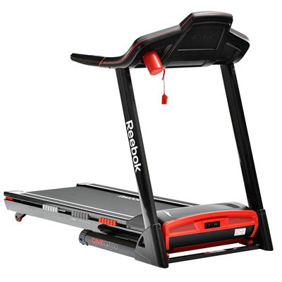 Reebok One GT50 Treadmill - Front