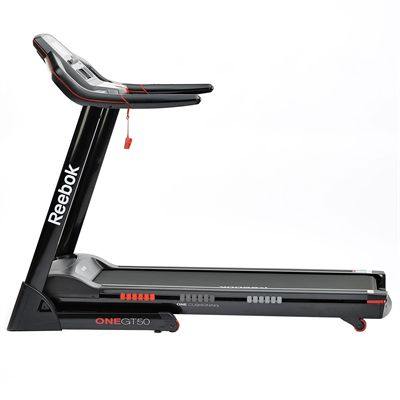 Reebok One GT50 Treadmill - Side