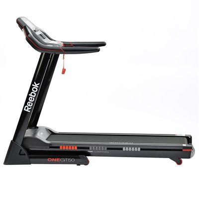 Reebok One GT50 Treadmill - Side