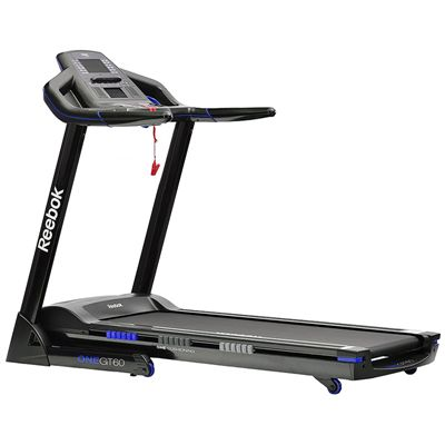Reebok One GT60 Treadmill - Back View Image