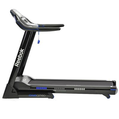 Reebok One GT60 Treadmill - Left Side View Image