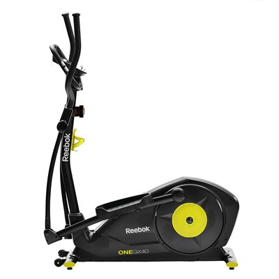 Reebok One GX40 Elliptical Cross Trainer - Side