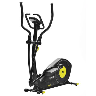 Reebok One GX40 Elliptical Cross Trainer - Front