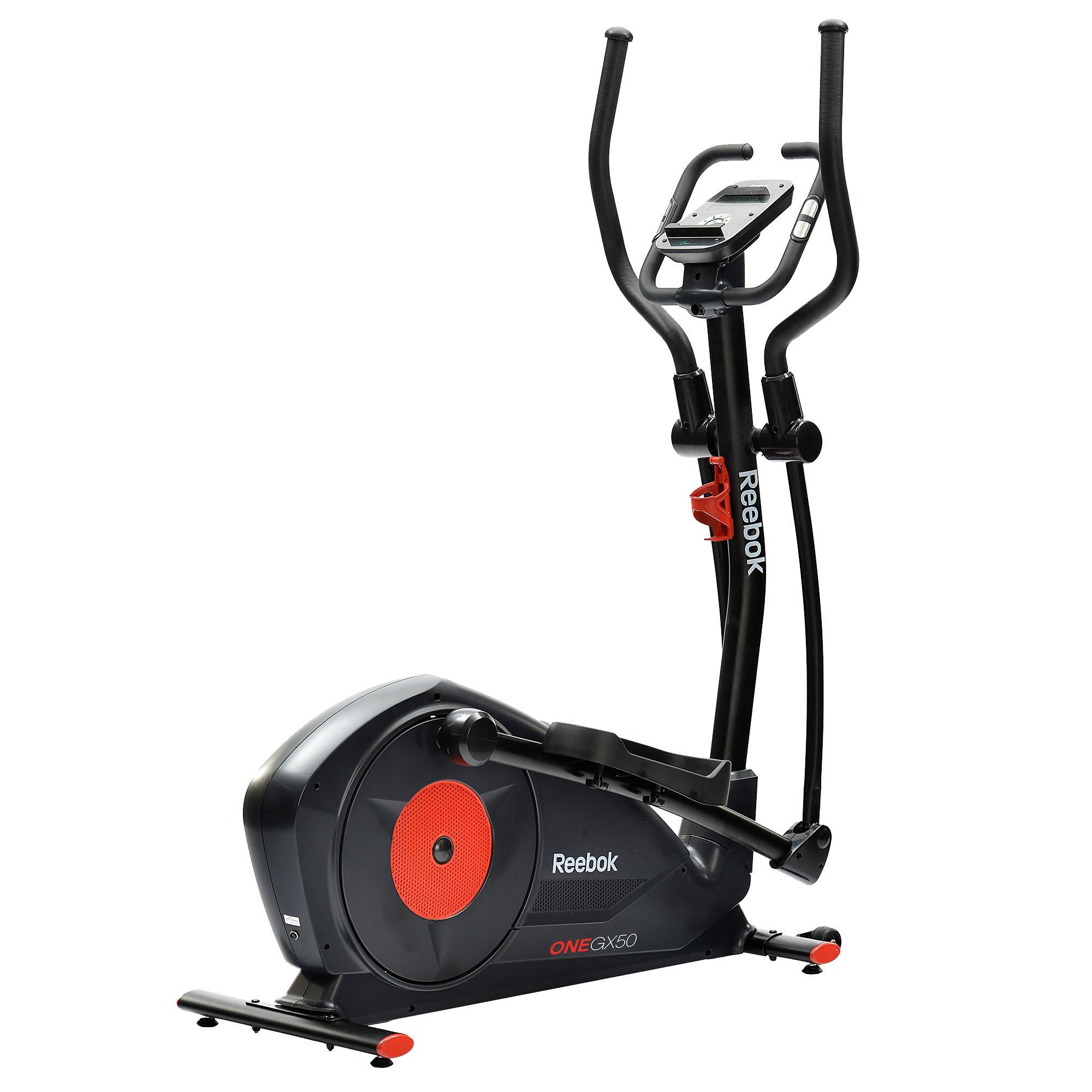 reebok elliptical machine reviews