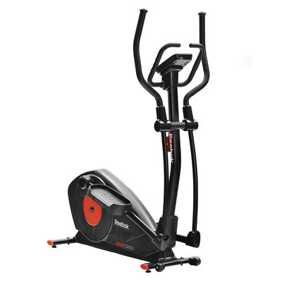 Reebok One GX50 Elliptical Cross Trainer - front angle 2