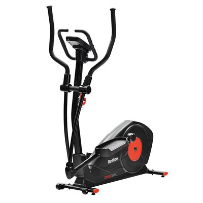 Reebok One GX50 Elliptical Cross Trainer - front angle