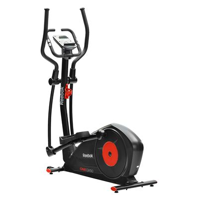 Reebok One GX50 Elliptical Cross Trainer - secondary image
