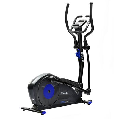 Reebok One GX60 Elliptical Cross Trainer - Back