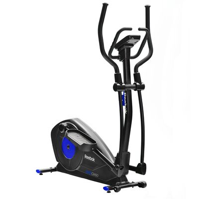 Reebok One GX60 Elliptical Cross Trainer - Front