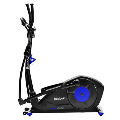 Reebok One GX60 Elliptical Cross Trainer - Left Side