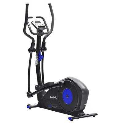 Reebok One GX60 Elliptical Cross Trainer - Side