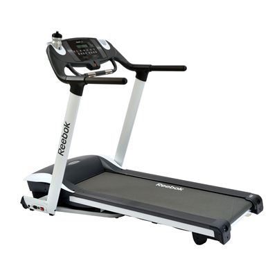 Reebok T3.2 Treadmill - User Manual