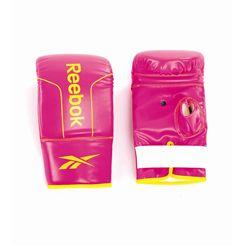 Reebok PU Boxing Mitts