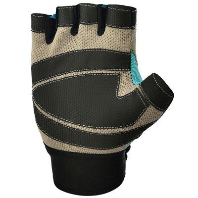 Reebok Speed Ladies Fitness Gloves-Bottom View
