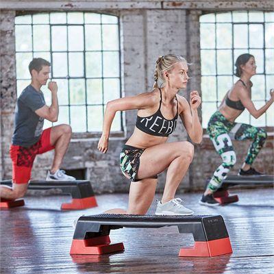 Reebok Studio Step-squat