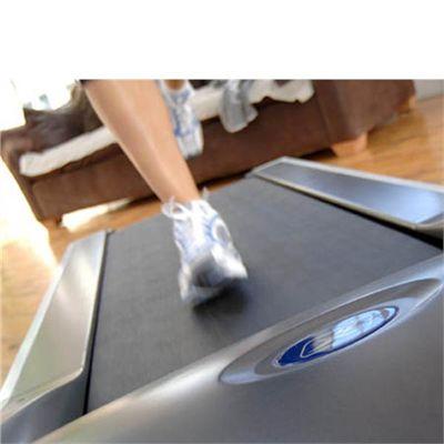 Reebok T3.1 Folding Treadmill Close Up