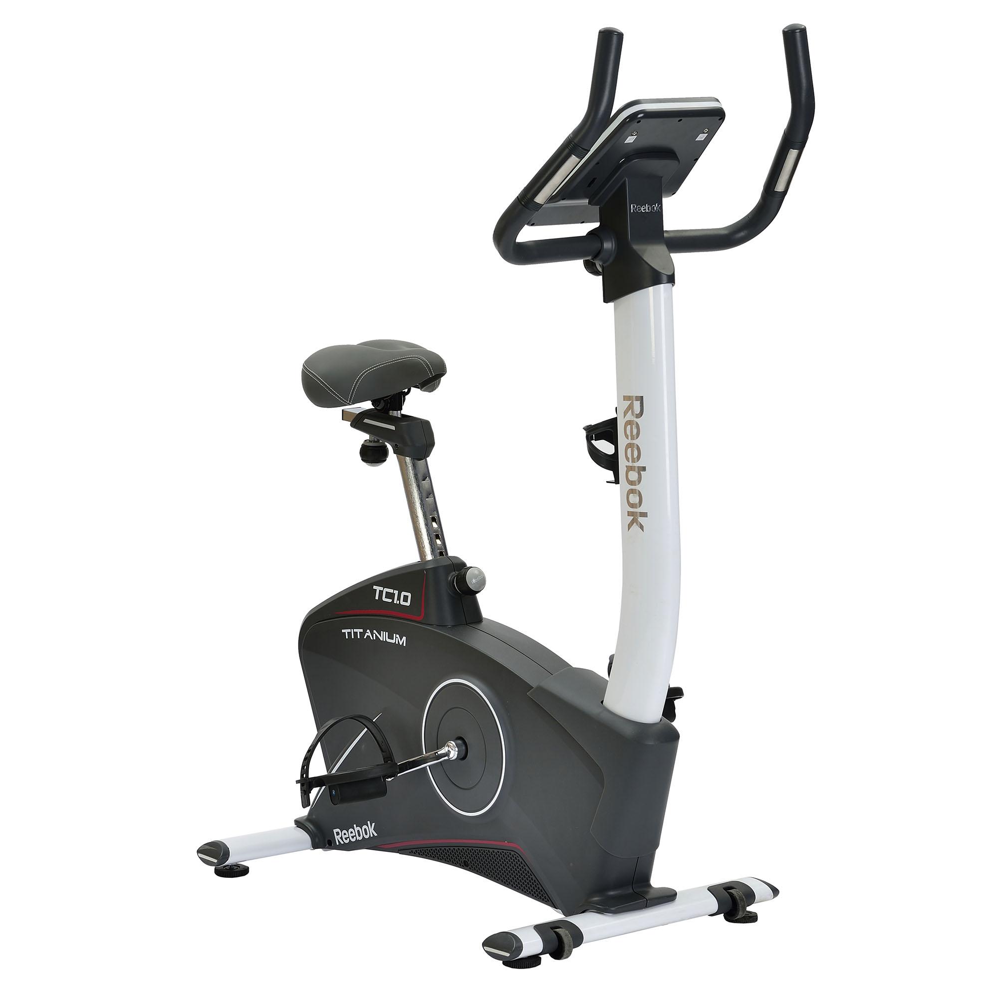 Reebok Titanium TC1.0 Exercise Bike