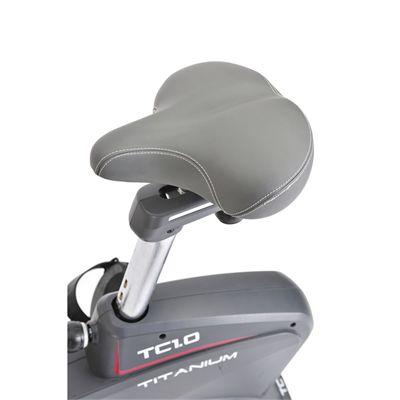 Reebok Titanium TC1.0 Exercise Bike - Saddle View