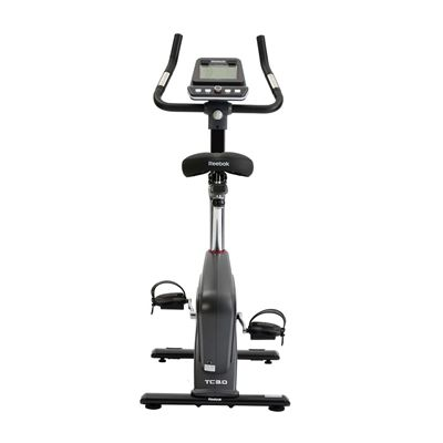 Reebok Titanium TC3.0 Exercise Bike Back View
