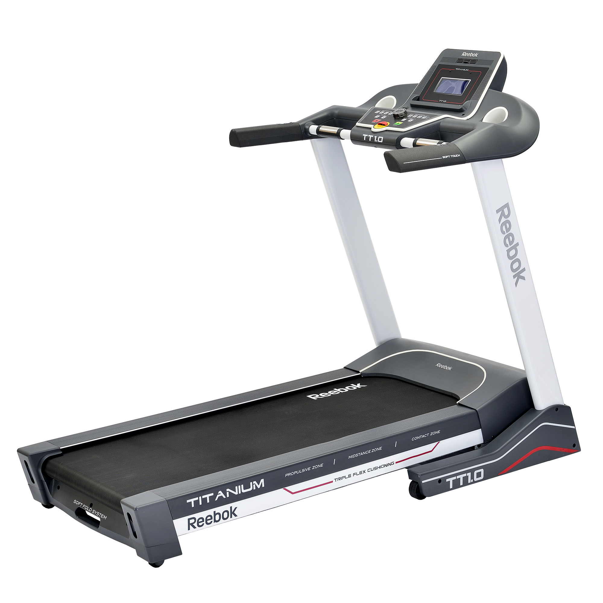 Reebok Titanium TT1.0 Treadmill