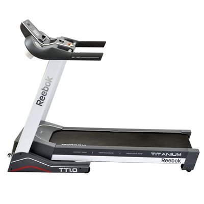 Reebok Titanium TT1.0 Treadmill - Alternative View