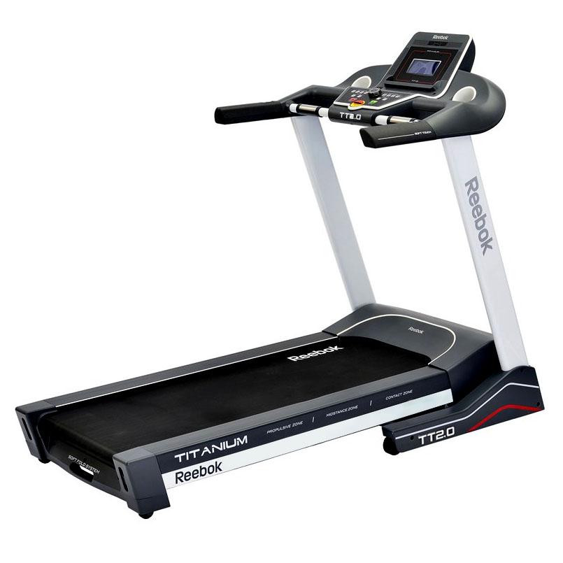 Reebok Titanium TT2.0 Treadmill